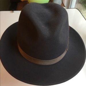 BAILEY OF HOLLYWOOD GREY MENS HAT
